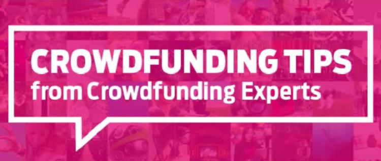 una guida per come promuovere una campagna in crowdfunding