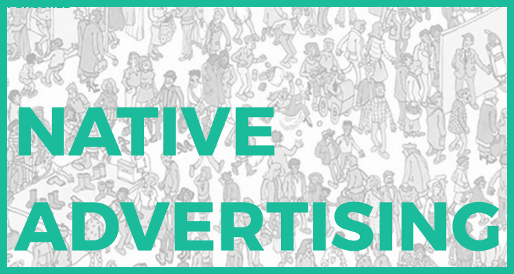 guida al native advertising