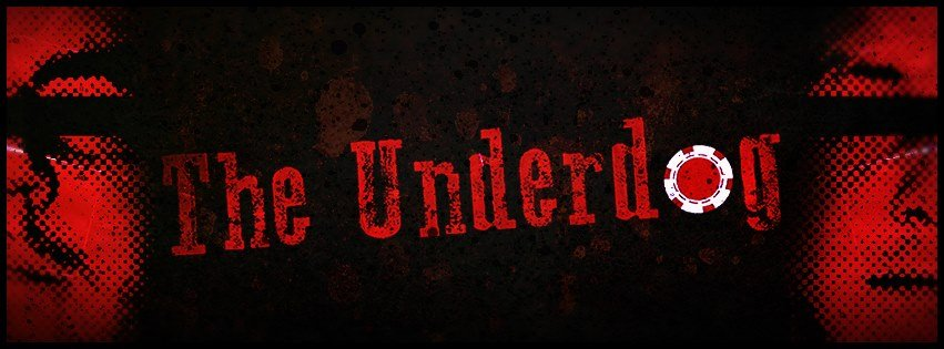 locandina del film the underdog